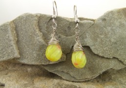 Handmade-Lemon-Quartz-Earrings